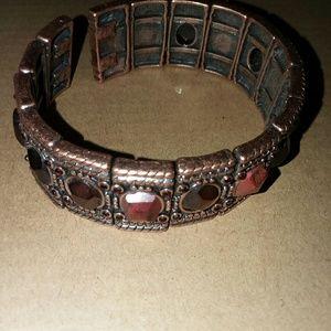 Bono style bracelet